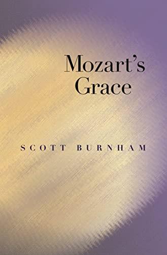 9780691168067: Mozart's Grace