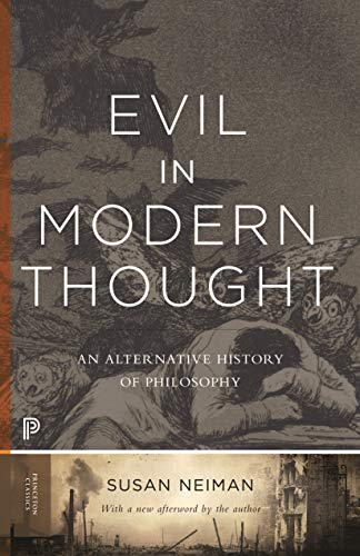 9780691168500: Evil in Modern Thought - An Alternative History of Philosophy