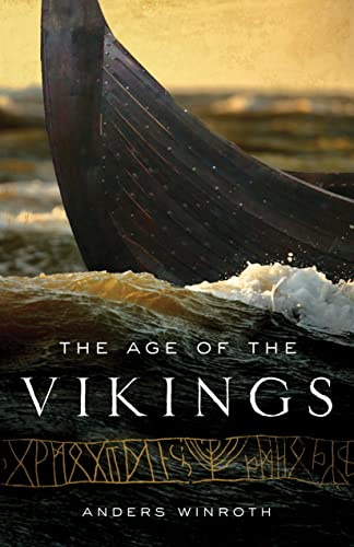 9780691169293: The Age of the Vikings