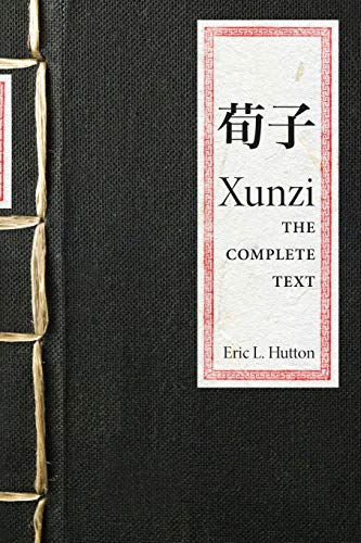 9780691169316: Xunzi: The Complete Text