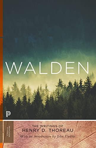 Walden: 150th Anniversary Edition (Writings of Henry: Thoreau, Henry David