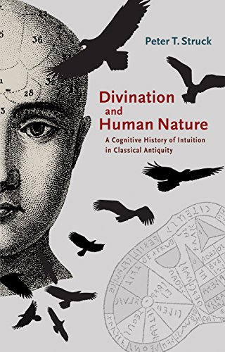 9780691169392: Divination and Human Nature: A Cognitive History of Intuition in Classical Antiquity
