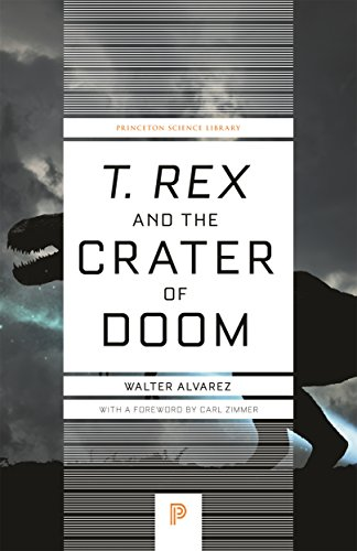 9780691169668: T. Rex and the Crater of Doom