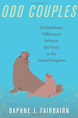 9780691169781: Odd Couples: Extraordinary Differences Between the Sexes in the Animal Kingdom