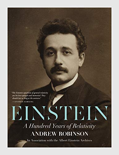 9780691169897: Einstein: A Hundred Years of Relativity