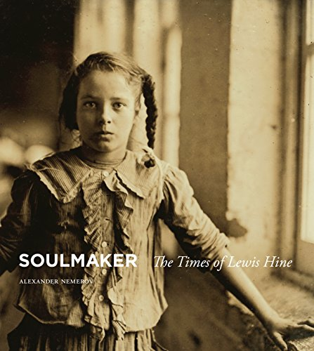 9780691170176: Soulmaker: The Times of Lewis Hine