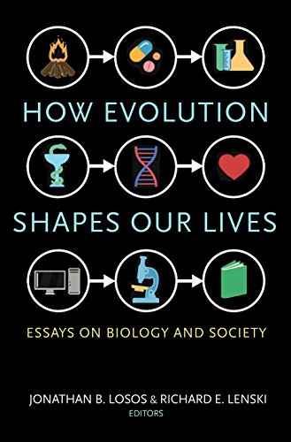 9780691170398: How Evolution Shapes Our Lives: Essays on Biology and Society