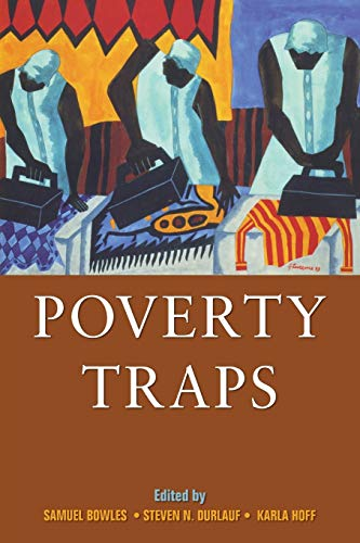 9780691170930: Poverty Traps
