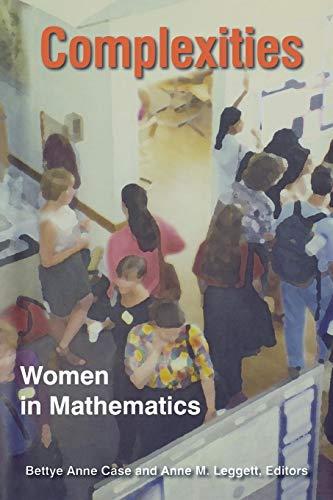9780691171098: Complexities: Women in Mathematics