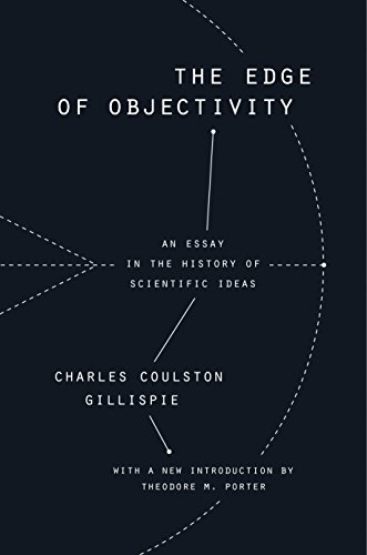 9780691172521: The Edge of Objectivity: An Essay in the History of Scientific Ideas (Princeton Science Library)