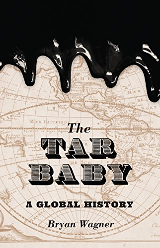 9780691172637: The Tar Baby: A Global History