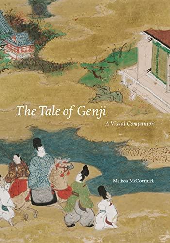 9780691172682: The Tale of Genji: A Visual Companion
