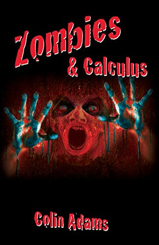 9780691173207: Zombies and Calculus