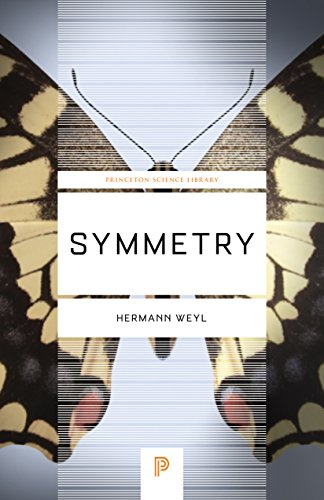 9780691173252: Symmetry (Princeton Science Library)