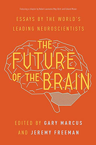 9780691173313: The Future of the Brain: Essays by the World's Leading Neuroscientists