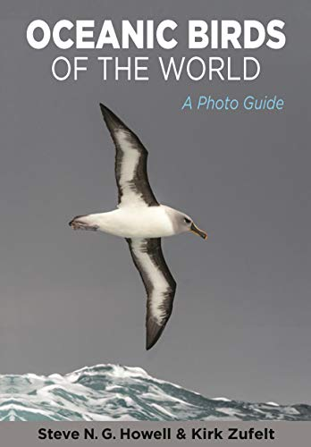 9780691175010: Oceanic Birds of the World: A Photo Guide