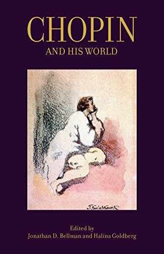 9780691177762: Chopin and His World