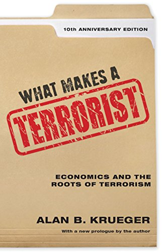 9780691177823: What Makes a Terrorist: Economics and the Roots of Terrorism - 10th Anniversary Edition