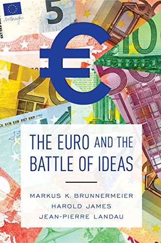 9780691178417: The Euro and the Battle of Ideas