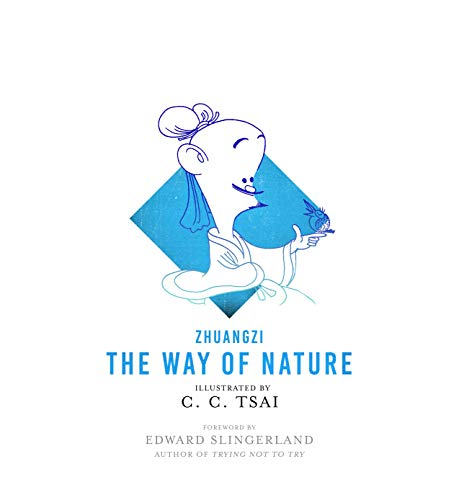 9780691179742: The Way of Nature (The Illustrated Library of Chinese Classics)