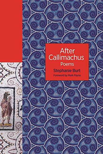 9780691180199: After Callimachus: Poems