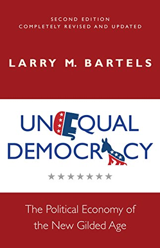 9780691181073: Unequal Democracy: The Political Economy of the New Gilded Age - Second Edition (Russell Sage Foundation Co-pub)