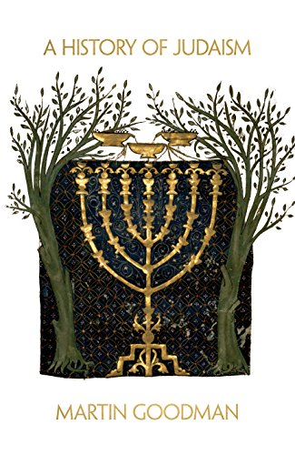 9780691181271: A History of Judaism