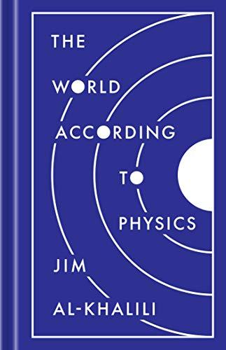 9780691182308: The World According to Physics