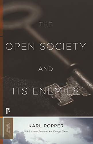 9780691210841: The Open Society and Its Enemies (Princeton Classics)