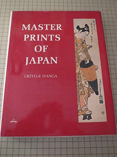 Master Prints of Japan: Stern, Harold P.