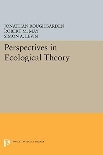 9780691604527: Perspectives in Ecological Theory (Princeton Legacy Library)