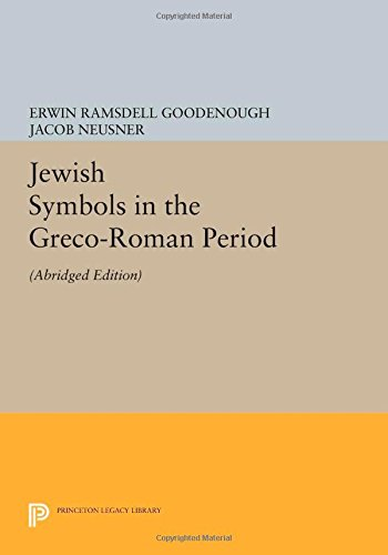 9780691605081: Jewish Symbols in the Greco-Roman Period