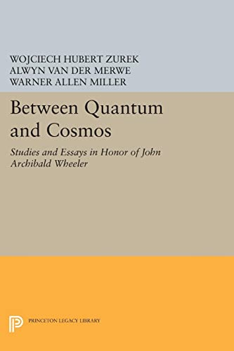 Between Quantum and Cosmos: Studies and Essays