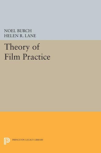 9780691615141: Theory of Film Practice (Princeton Legacy Library)