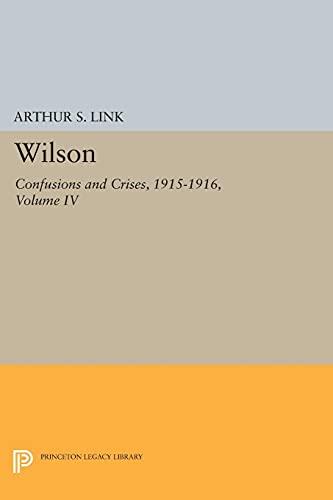 Wilson: Wilson, Woodrow