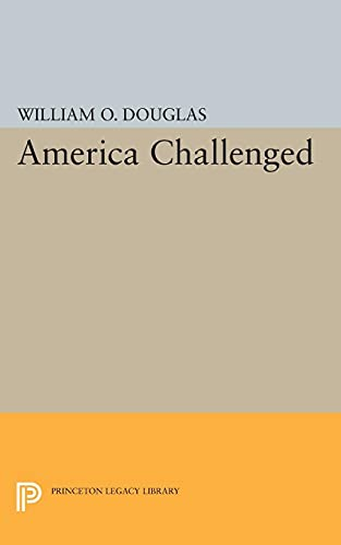 9780691626048: America Challenged (Princeton Legacy Library)