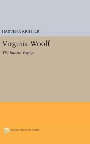 9780691632872: Virginia Woolf: The Inward Voyage