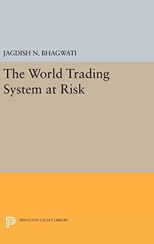 9780691633299: The World Trading System at Risk (Princeton Legacy Library)