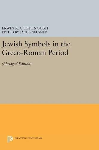 9780691634067: Jewish Symbols in the Greco-Roman Period