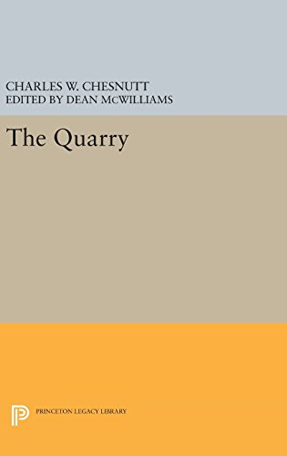 9780691635477: The Quarry (Princeton Legacy Library)