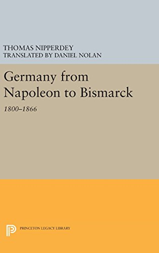 an introduction to the comparison of napoleon and bismarck (a comparison of the long-term causes of introduction • the german • desire/need for unity strengthened by the struggle against napoleon • bismarck was.