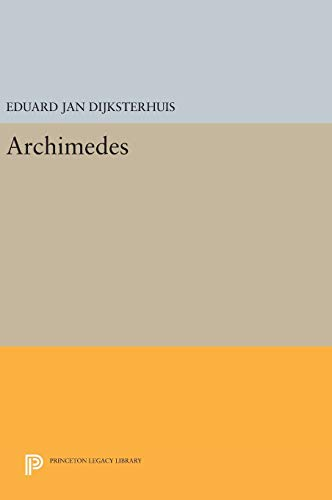9780691636290: Archimedes