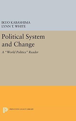 9780691638508: Political System and Change: A