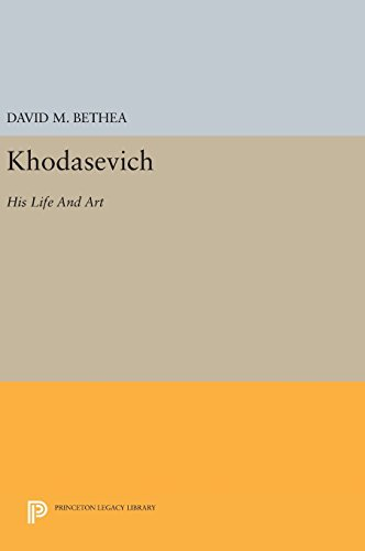 9780691638690: Khodasevich: His Life And Art (Princeton Legacy Library)