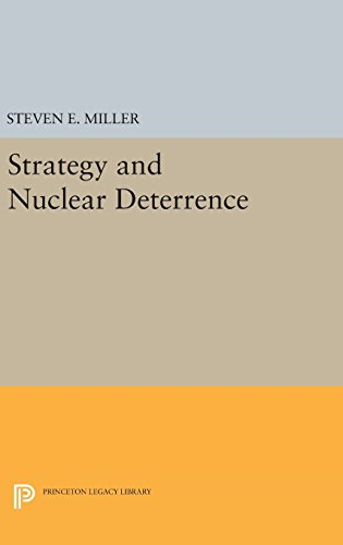 9780691639932: Strategy and Nuclear Deterrence (Princeton Legacy Library)