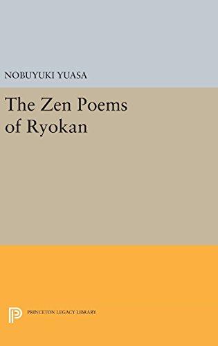 9780691642550: The Zen Poems of Ryokan (Princeton Legacy Library)