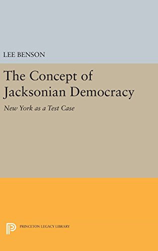 the concept of democracy