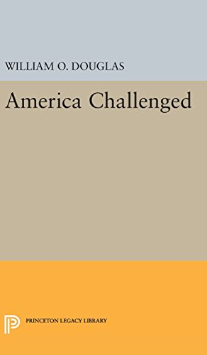 9780691652375: America Challenged (Princeton Legacy Library)