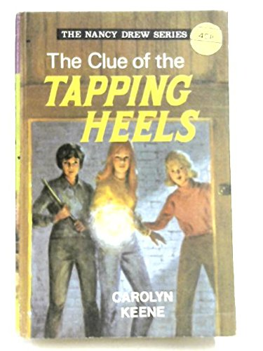 9780691695167: The Clue of the Tapping Heels -- Nancy Drew Mystery Stories