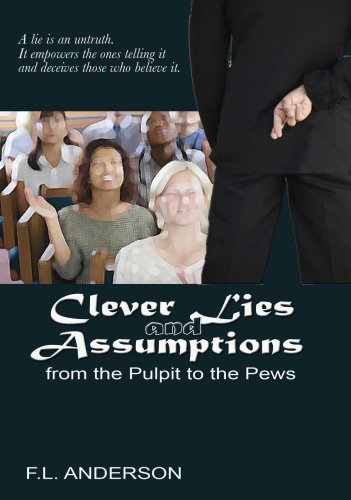 9780692001066: Clever Lies and Assumptions
